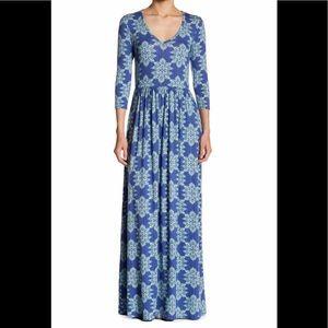 ✨NWT✨Loveappella Maxi Dress